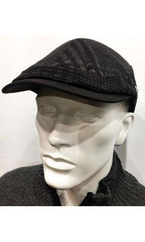 Casquette en lainage marque CROWN CAP