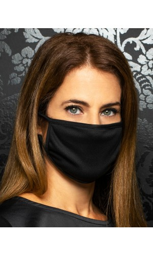 18240-ECO MASK black