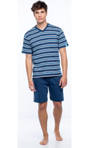 Pyjama court PUNTO BLANCO