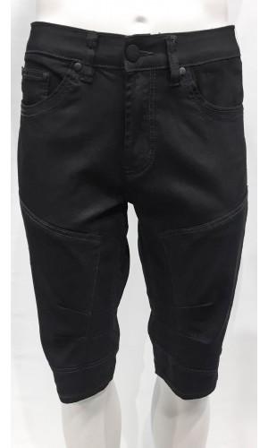 18701-Capri BLACK BULL black