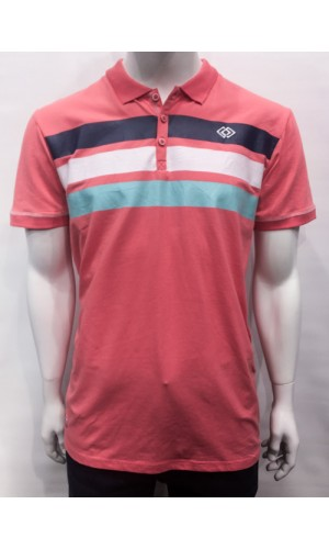 Polo PRIVATE MEMBER corail