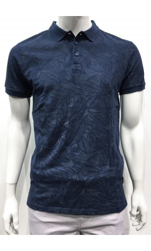 Polo  SOUL of LONDON navy