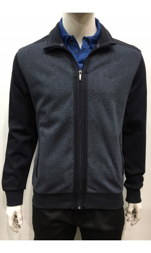 Cardigan MONTE CARLO denim