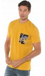 T-shirt LOIS dijon