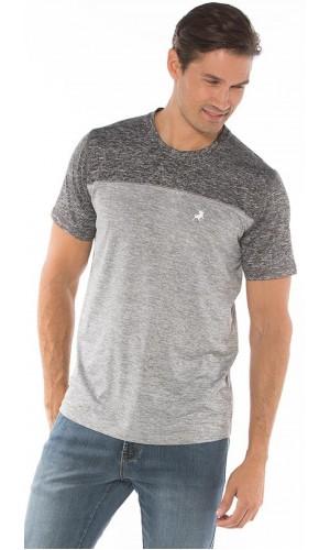 T-shirt LOIS grey