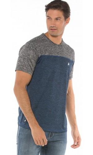 T-shirt LOIS navy