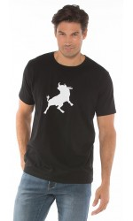 T-shirt LOIS black
