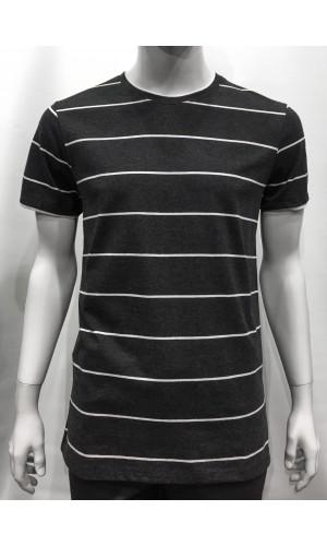 18772-T-shirt LOIS noir