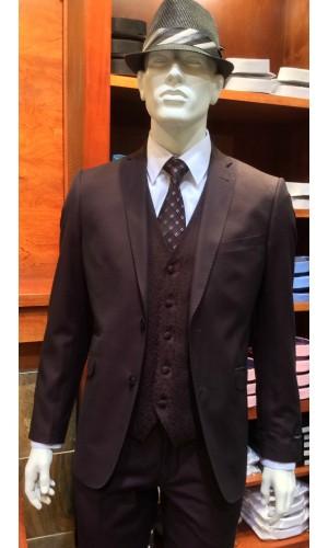 Complet BOSCO UOMO shira, 2 pièces, veston et pantalon