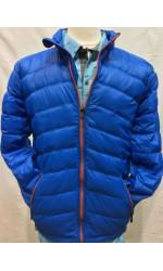Manteau ultra-léger POINT ZERO  royal