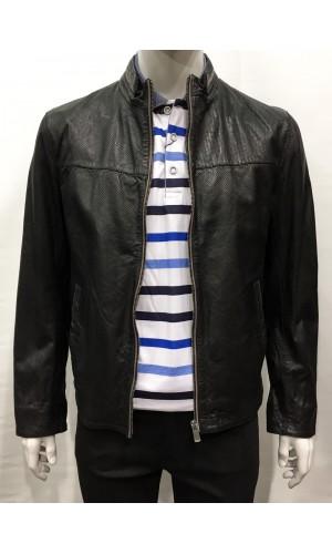 Manteau REGENCY noir