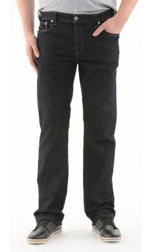 Jeans LOIS extensible couleur enzym