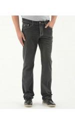 Jeans LOIS extensible noir délavé