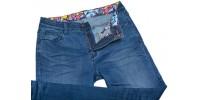 Jeans  AU NOIR DEAN-T miami