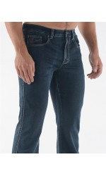 Jeans LOIS extensible couleur dark stone