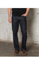Jeans extensible LOIS couleur rinse