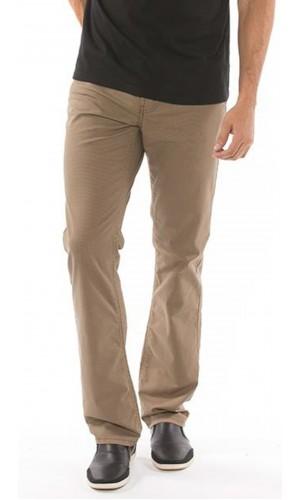 Pantalon LOIS extensible camel