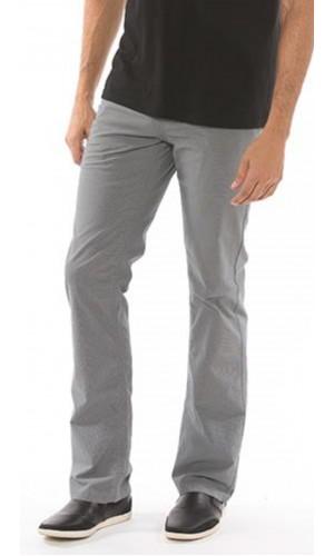 Pantalon LOIS extensible grey