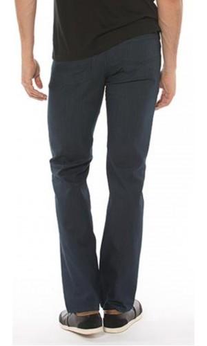 Jeans extensible LOIS couleur marine