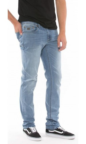 18570-Jeans extensible BLACK BULL