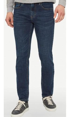 18891-Jeans extensible LOIS bleu denim