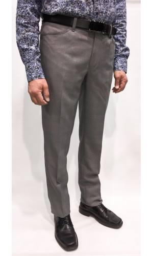 Pantalon CITADIN gris