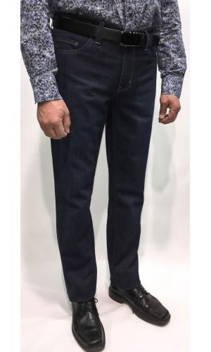 18097-Pantalon CITADIN bleu