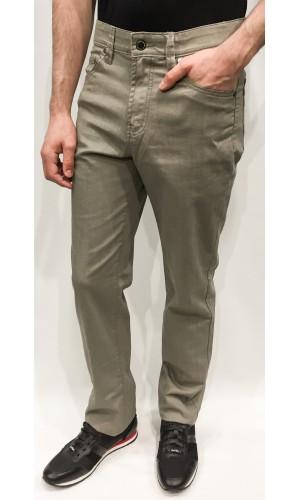 18563-Pantalon LOIS extensible sand