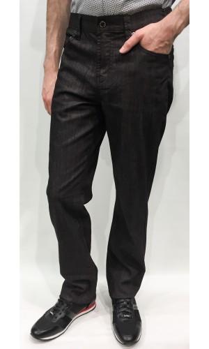 18563-Pantalon LOIS extensible couleur charcoal