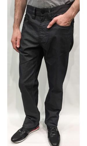 18564-Pantalon LOIS extensible couleur charcoal