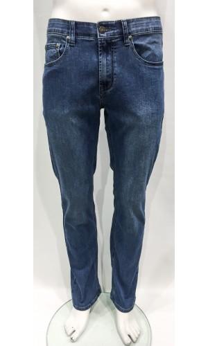 18566-Jeans extensible LOIS stonewash