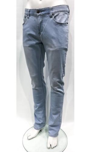 18567-Jeans extensible LOIS bleach