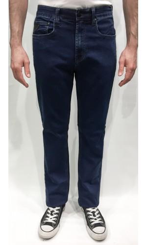 18568-Jeans extensible LOIS dk stone