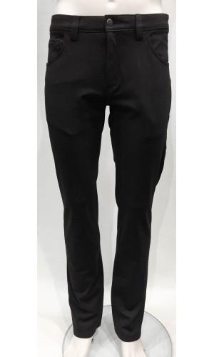 18748-Pantalon BERTINI SOFT noir