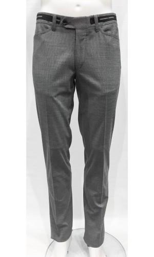 18781-Pantalon CITADIN gris