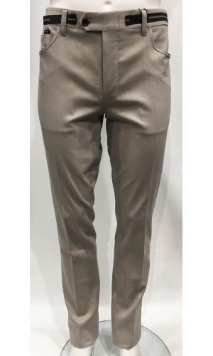 18782-Pantalon CITADIN beige