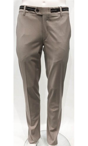 18783-Pantalon CITADIN beige