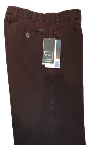 Pantalon BRÜHL, importation d'Allemagne