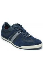Souliers sneakers AU NOIR
