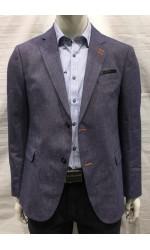 Veston EROS CLOTHING TORINO bleu