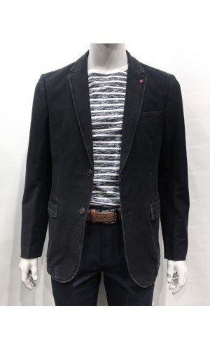 Veston SOUL OF LONDON black